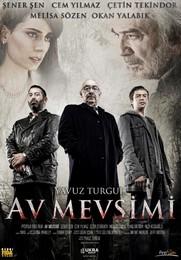 Турецкий фильм Охотничий сезон