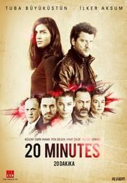 20 минут