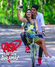 Турецкий сериал Любовь не понимает слов