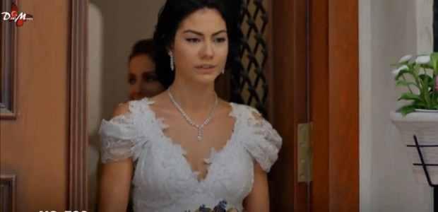 Фото из 24 серии Номер 309 невеста