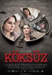 Постер к турецкому фильму Без корней