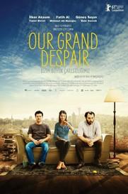 Фильм Наше великое отчаяние онлайн
