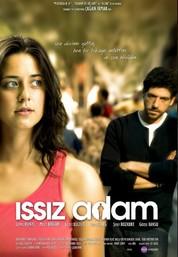 Турецкий фильм Мой нетронутый остров