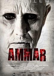 Турецкий фильм Аммар: Заказ джина
