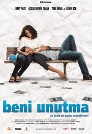 Турецкий фильм Не забывай меня