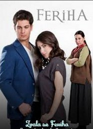 Турецкий сериал Я назвала ее Фериха