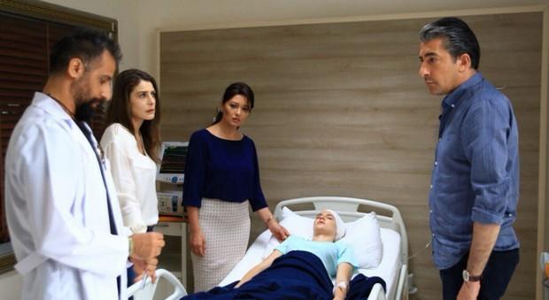 Фото из больницы в 30 серии Вдребезги