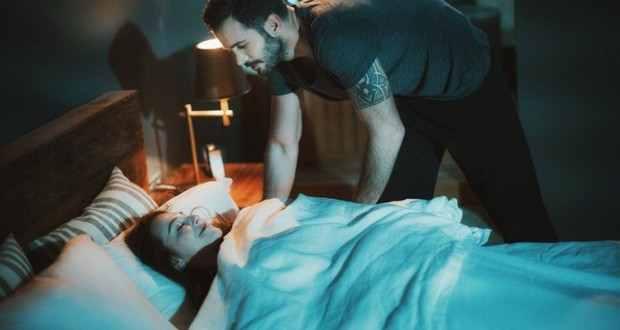 Промо фото к 64 серии Любовь напрокат с Омером и Дефне