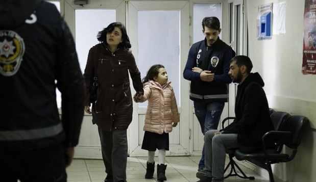 Промо к 9 серии турецкого сериала Мама