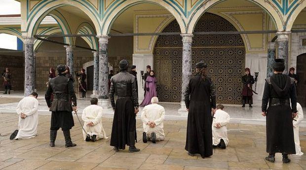 Промо к субтитрами 39 серии кесем султан