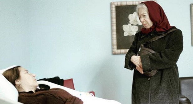 Промо фото 15 серии сериала Мама