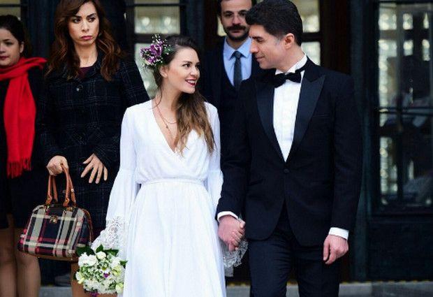 Невеста из стамбула 2 серия