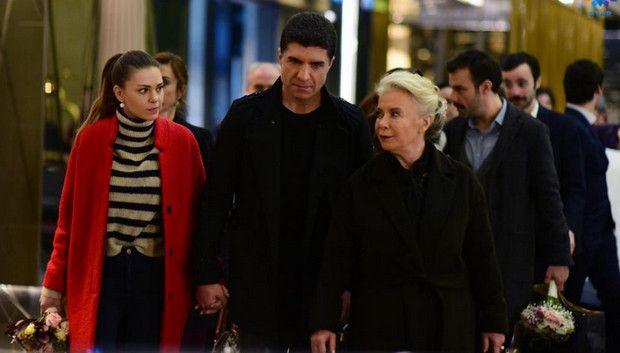 Промо фото к 3 серии сериала Невеста из Стамбула
