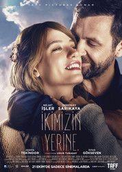 Постер к турецкому фильму Вместо нас двоих фильм