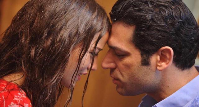 Промо фото актеров из фильма Бесконечная любовь