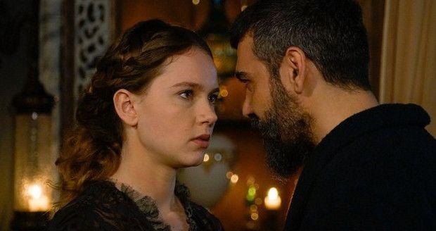 Кёсем султан 2 сезон 49 серия фото героев