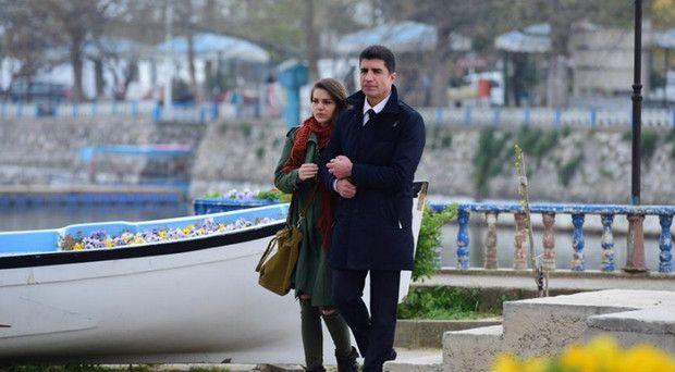 Невеста из Стамбула 7 серия фото актеров