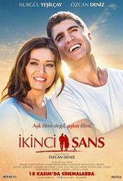 Постер к турецкому фильму Второй шанс