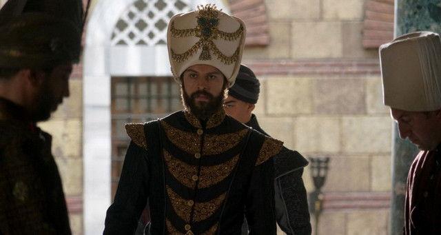 Кёсем Султан 2 сезон 52 серия промо фото