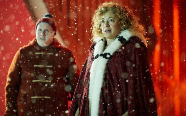 Промо фото к сериалу Доктор Кто 10 сезон 5 серия
