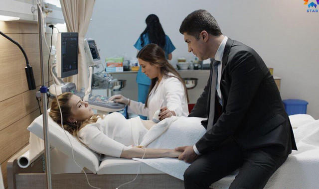 Промо фото к 12 серии сериала Невеста из Стамбула