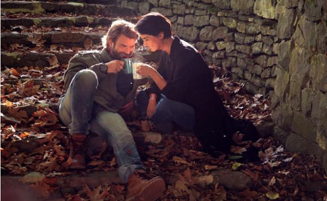 Промо фото к 31 серии сериала Отважный и Красавица