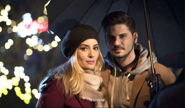 Промо фото к турецкому фильму Экс возлюбленный