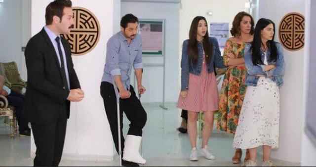 Маленькие тайны турецкий сериал на русском языке смотреть