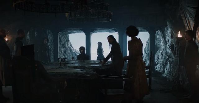 Промо фото к сериалу Игра престолов 7 сезон 2 серия
