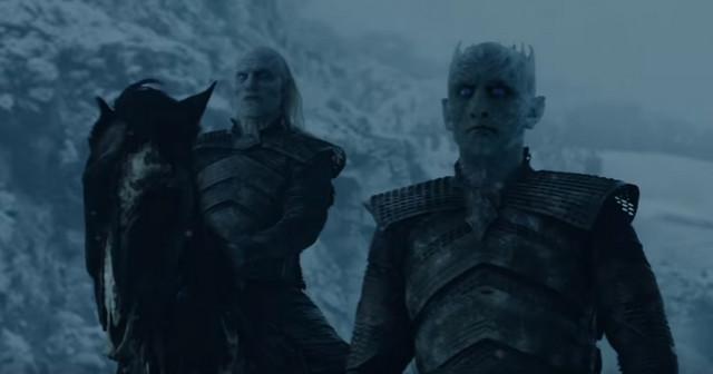 Игра престолов 7 сезон 6 серия промо фото